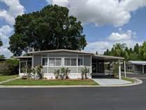 Homes for Sale in Highland Village, Lakeland, Florida $19,000
