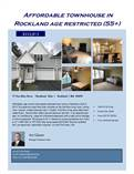 Condos for Sale in Rockland, Massachusetts $222,813