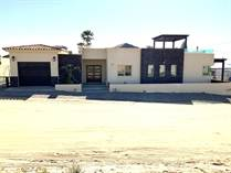 Homes for Sale in Las Conchas, Puerto Penasco/Rocky Point, Sonora $389,900