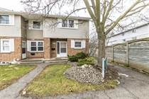 Homes for Sale in Pioneer Park, Kitchener, Ontario $319,800