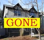 Homes Sold in Terwillegar Towne, Edmonton, Alberta $409,900