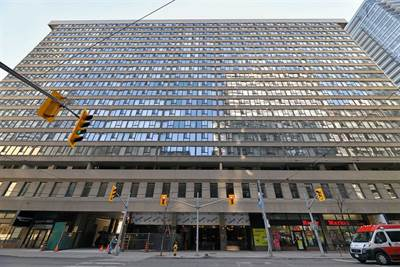 45 Carlton St, Suite 1506, Toronto, Ontario