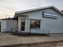 Commercial Real Estate for Sale in Saskatchewan, Pelly, Saskatchewan $359,000