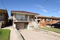 Homes for Sale in McQuesten, Hamilton, Ontario $639,000