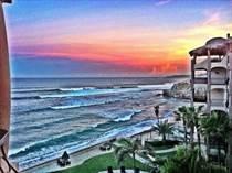 Condos Sold in Las Olas, San Jose del Cabo, Baja California Sur $275,000