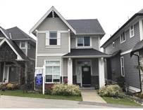 Homes for Sale in Morgan Crossing, Surrey, British Columbia $1,198,000