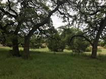 Lots and Land for Sale in Vintage Oaks, New Braunfels, Texas $239,900