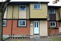 Condos Sold in Covent Glen South, Ottawa, Ontario $347,500