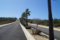 Lots and Land for Sale in Pacific Sol, Baja California Sur $89,000