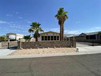 Homes for Rent/Lease in Foothills Mobile EST, Fortuna Foothills, Arizona $1,100 monthly