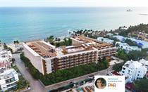 Condos for Sale in downtown ocean view, Playa del Carmen, Quintana Roo $1,479,173