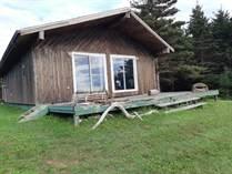 Recreational Land for Sale in Fernwood, Prince Edward Island $200,000