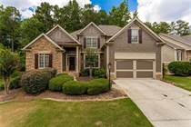 Homes for Sale in Powder Springs, Georgia $479,000