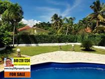 Homes for Sale in La Mulata, SOSUA, Puerto Plata $126,000