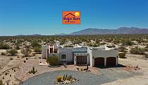 Homes for Sale in El Dorado Ranch, San Felipe, Baja California $99,950
