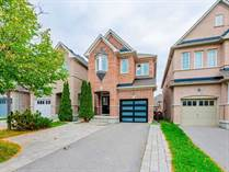 Homes for Sale in Vaughan, Ontario $1,198,000