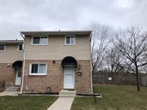 Homes for Sale in Forest Glade, Windsor, Ontario $224,900