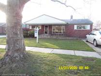 Homes for Sale in Livonia, Michigan $175,000
