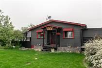 Homes for Sale in Mundare, Alberta $185,900