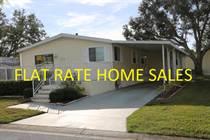 Homes for Sale in Heron Cay, Vero Beach, Florida $23,900