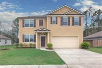 Homes for Sale in Adams Lake, Jacksonville, Florida $238,000