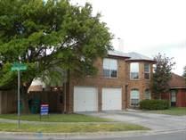 Homes for Sale in Autumn Run, Converse, Texas $230,000