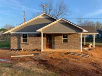 Homes for Sale in Ripley, Mississippi $119,000