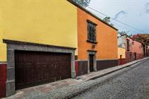 Homes for Sale in Centro, San Miguel de Allende, Guanajuato $699,000