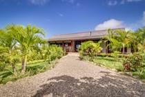 Homes for Sale in Portalon, Puntarenas $1,200,000