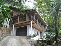 Homes for Sale in Manuel Antonio, Puntarenas $329,000