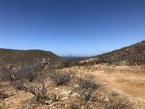Lots and Land for Sale in Cerritos Beach, Baja California Sur $79,950