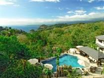 Homes for Sale in Manuel Antonio, Puntarenas $789,000
