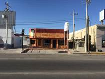 Commercial Real Estate for Sale in In Town, Puerto Penasco/Rocky Point, Sonora $130,000