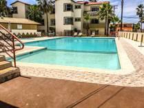 Condos for Rent/Lease in Villa Serena, Playas de Rosarito, Baja California $1,000 monthly