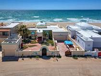 Homes for Sale in Playa La Jolla, Puerto Penasco/Rocky Point, Sonora $698,500