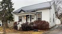 Homes Sold in East Ward, Brantford, Ontario $329,900
