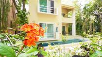Homes for Sale in Playa del Carmen, Quintana Roo $499,000