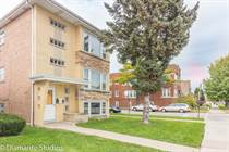 Multifamily Dwellings for Sale in Chicago, Illinois $414,900