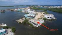 Homes for Sale in North San Pedro, Belize $152,000