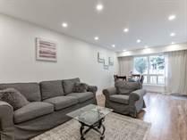 Homes Sold in Appleby, Burlington, Ontario $439,900
