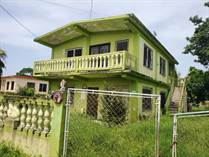 Homes for Sale in Ranchito, Corozal $0