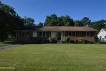 Homes for Sale in North Carolina, Jacksonville, North Carolina $189,000