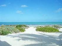 Lots and Land for Sale in El Cuyo, Yucatan $110,000