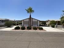 Homes for Sale in Citrus View, Yuma, Arizona $122,000