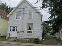 Multifamily Dwellings Sold in Downtown Charlottetown, Charlottetown, Prince Edward Island $259,900