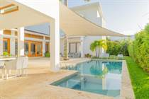 Homes for Sale in Punta Cana Village, Punta Cana, La Altagracia $615,000