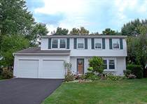 Homes Sold in Springborough, Westerville - Franklin County, Ohio $229,900