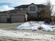 Homes for Sale in Lethbridge, Alberta $749,900