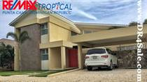 Homes for Sale in Punta Cana Village, Punta Cana, La Altagracia $510,000
