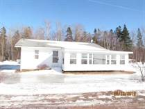 Homes for Sale in Glen Finnan, Prince Edward Island $175,000